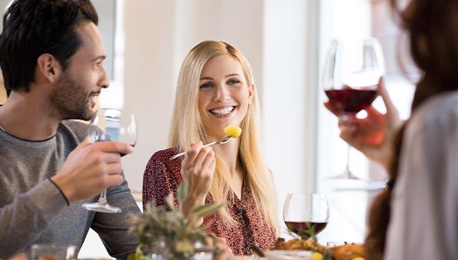 vantaggi buoni pasto