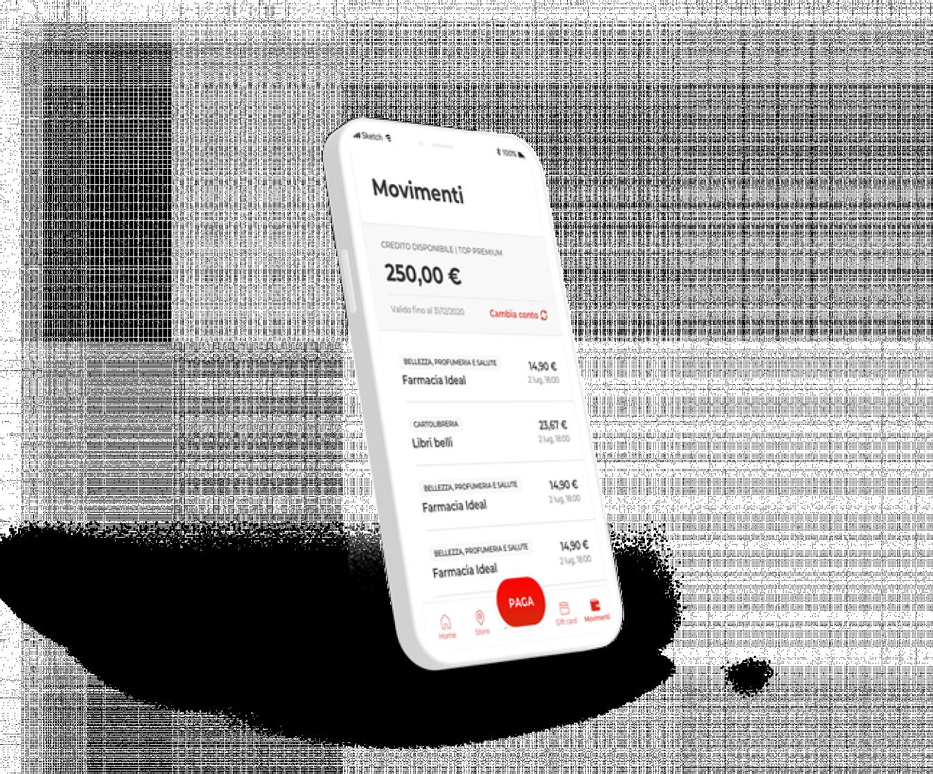 App-Buoni-AcquistoTicket-Compliments-MyEdenred-Shopping-saldo