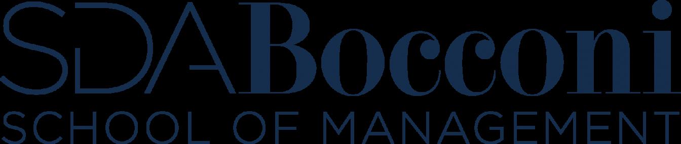 Logo Bocconi